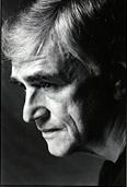 Robert Stattel, veteran Shakespearean actor starring in Flight of the Ibis