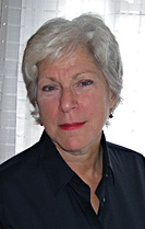 Beth Greenberg, acclaimed opera director for FLight of the Ibis